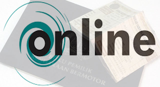 Cara Bayar Pajak Motor Secara Online