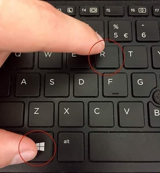 Important Shortcut Keys for Computer