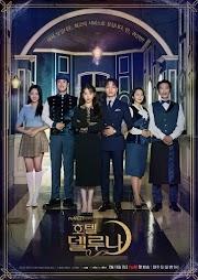 [Review Drakor] Hotel del Luna (2019)