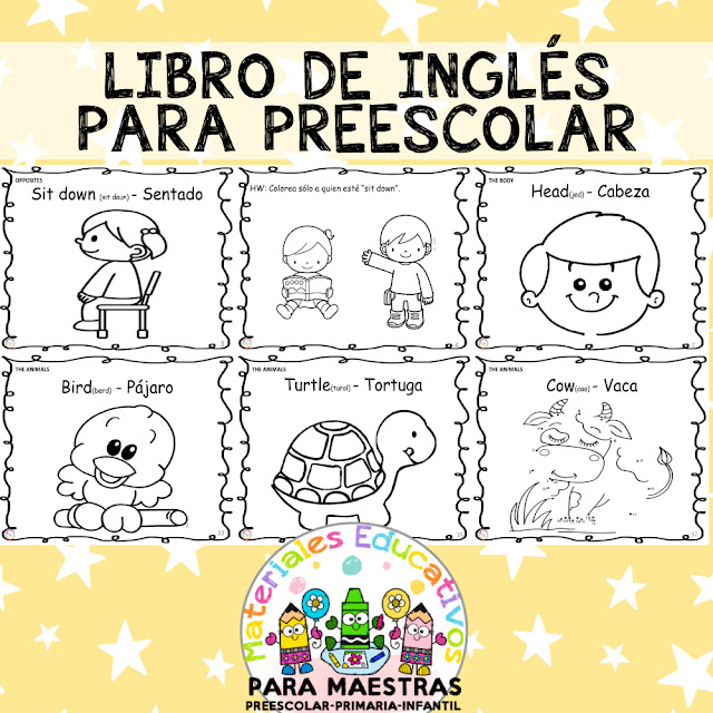 libro-fichas-tareas-ingles-preescolar