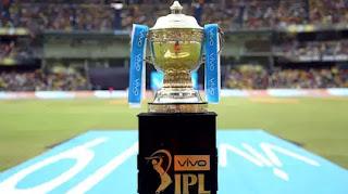 IPL 2020 Cancel Due to Corona Virus Attack