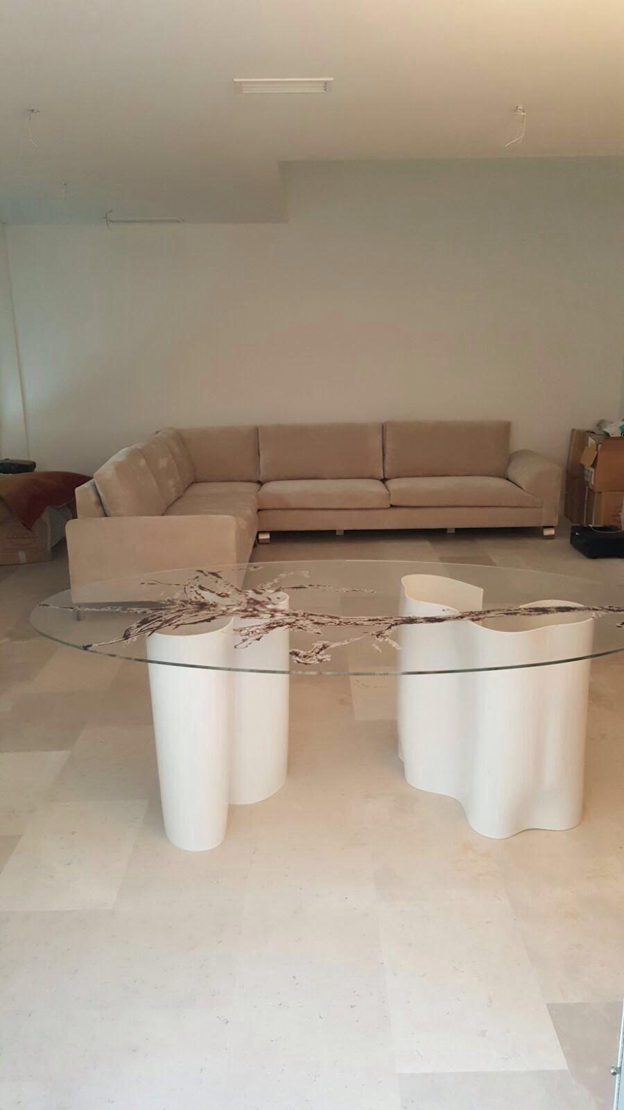 Carissa muebles a medida en madrid ba os cocinas - Mesas a medida madrid ...