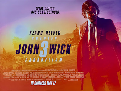 John Wick Chapter 3 Parabellum (2019) Full Movie Download In Hindi Dubbed 480p 720p HD Dual Audio Direct Download Link