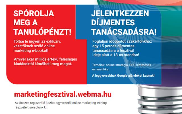 VI. Magyar Marketing Fesztivál, 2019. január 31.
