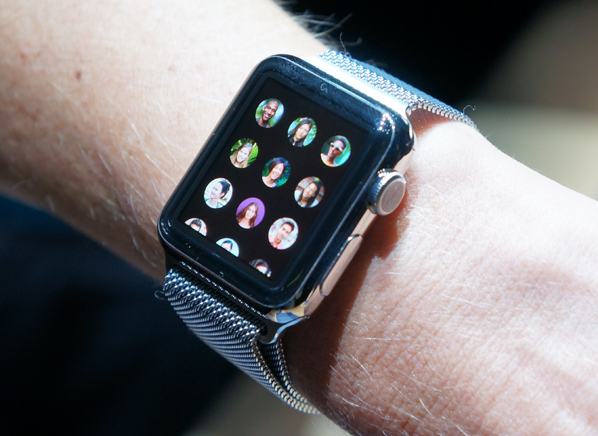 Come personalizzare quadrante Apple Watch