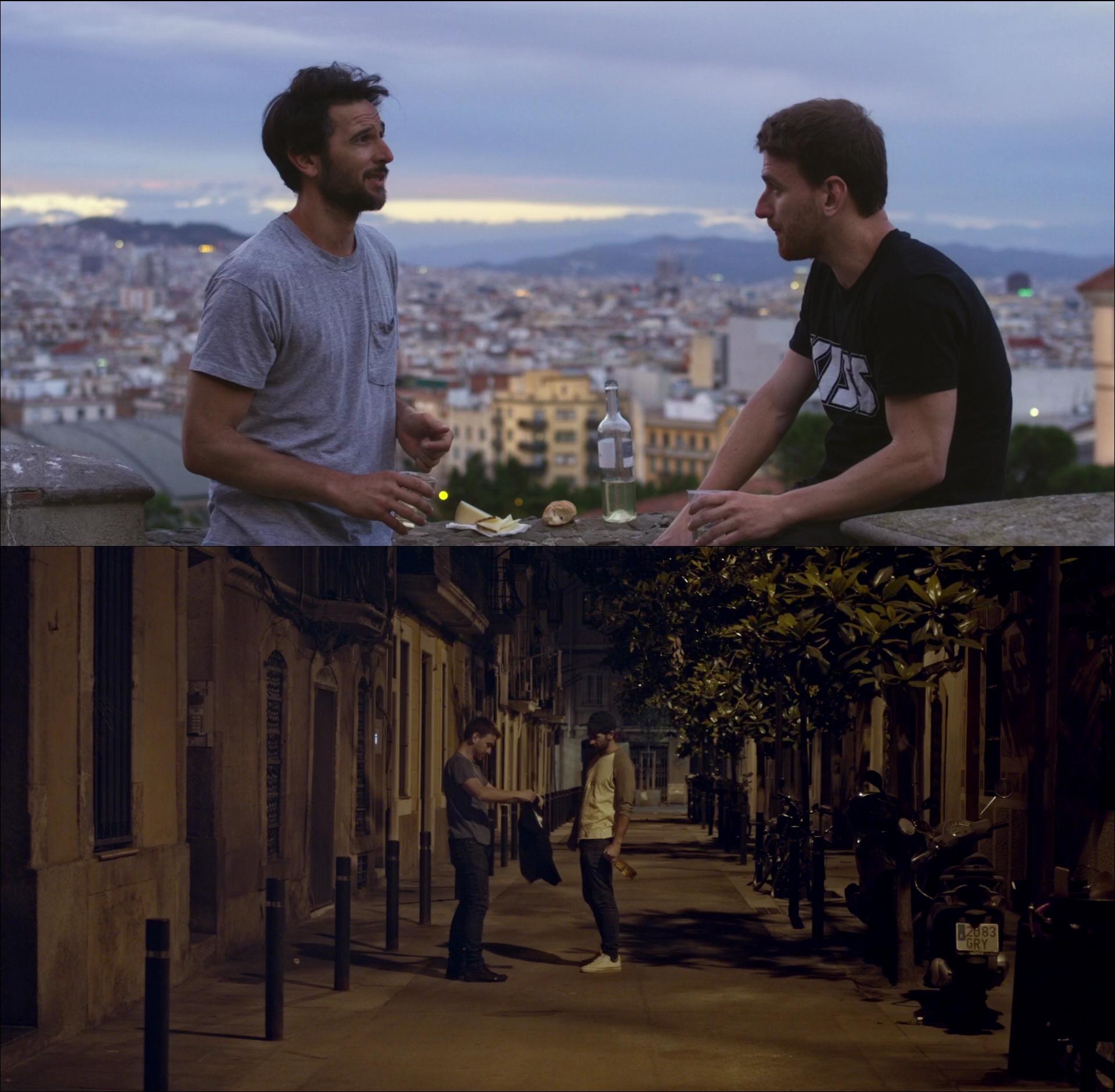Fin de Siglo HD 1080p Latino (2019)