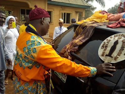 image result for dede one day funeral owerri