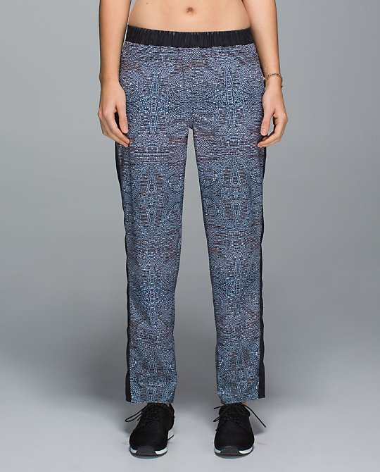lululemon rise and shine pant bead envy