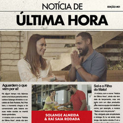 Capa Notícia de Última Hora – Solange Almeida e Rai Saia Rodada Mp3