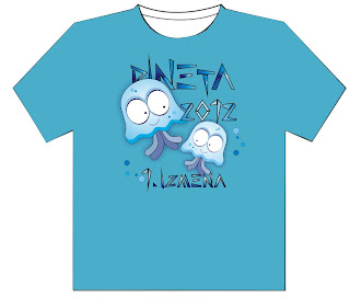 Majice - 1. izmena 2012