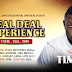 Real Deal Experience: Legend To Reward Its Consumers In Enugu