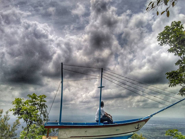 Spot Foto Di Puncak Dipowono