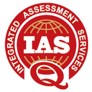 Badan Sertifikasi ISO IAS Indonesia
