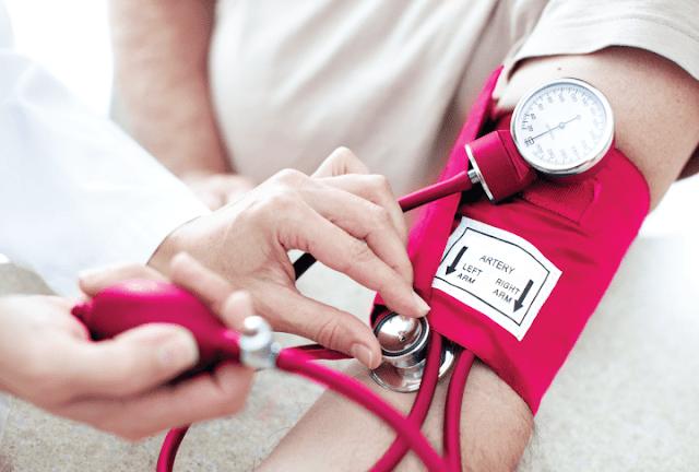 Ketahui Ciri-ciri dan Penyebab Tensi Darah Rendah Serta Cara Mengatasinya