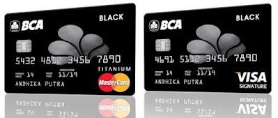 Kartu Credit BCA