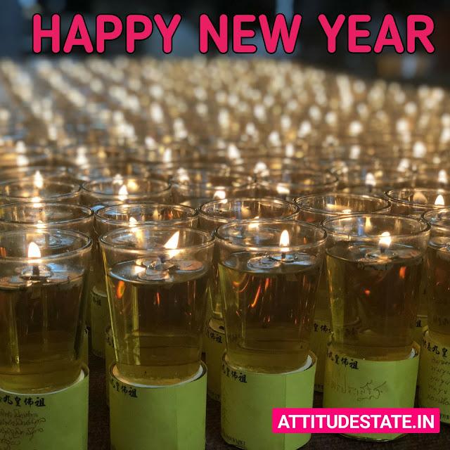 new year shayari 2021