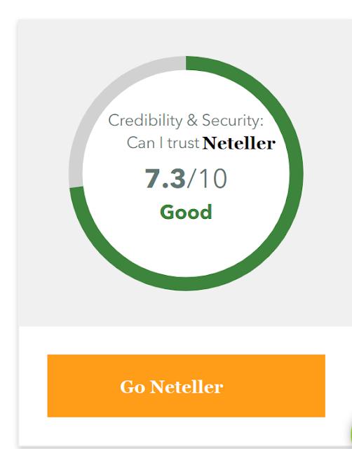 Neteller trust score