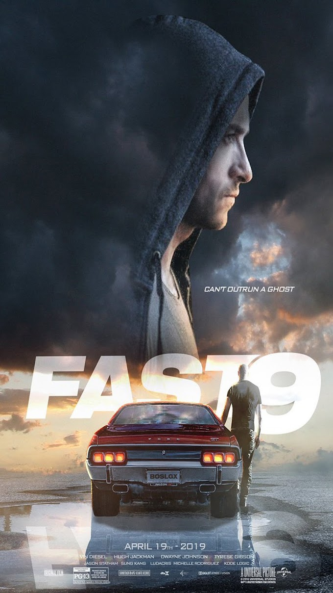 Fast and Furious 9 2021 Movie | Download Fast & Furious 9 HD Wallpapers iPhone 1080p
