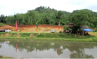 Bukit Toursina Pringsewu