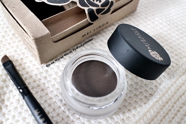 Unboxing Mei Linda Gel Brow