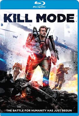 Kill Mode [2020] [BD25] [Subtitulada]
