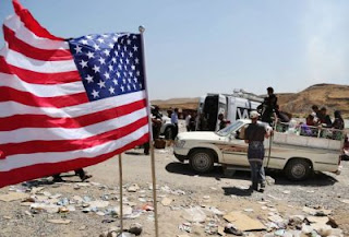 Syria: U.S. Moves To Cut Off The East – But For What?