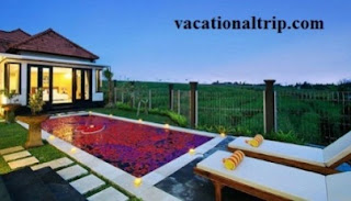 Bali villas with very cheap prices and equipped facilities that are super comfortable and fun