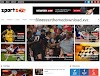 SportsMag Blogger template Free Download | Sports Mag Blogger Theme Download