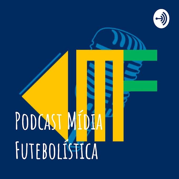 Podcast Mídia Futebolística: Estaduais - problema ou solução?