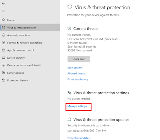 How To Disable Microsoft Defender Permanently In Windows 11