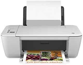 HP Deskjet 2547 Driver Download and Review