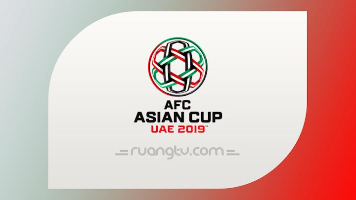 Nonton Live Streaming Piala Asia AFC Malam Ini | AFC Asian Cup UAE 2019