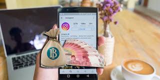 Cara Menghasilkan Uang dari Instagram Peluang Bisnis Menjanjikan