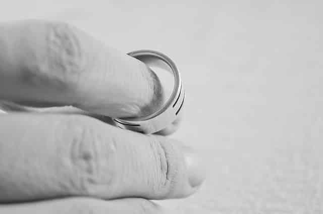Proven Factors that Lead to Divorce