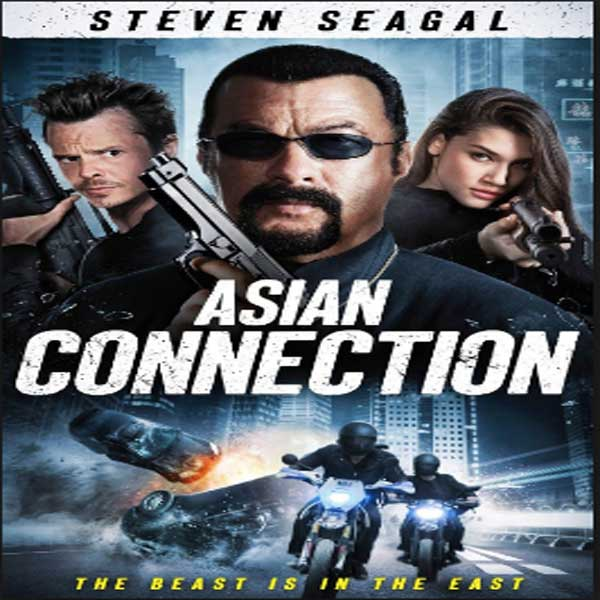 The Asian Connection, Film The Asian Connection, The Asian Connection Synopsis, The Asian Connection Trailer, The Asian Connection Review, Download Poster Film The Asian Connection 2016