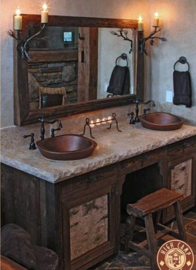 Decorunits.com%2BDecorating%2Bon%2Ba%2BBudget%2BDIY%2BRustic%2BBathroom%2BDecor%2BIdeas%2Bto%2BTry%2Bat%2BHome%2B%25282%2529 25 Decorating on a Budget DIY Rustic Bathroom Decor Ideas to Try at Home Interior