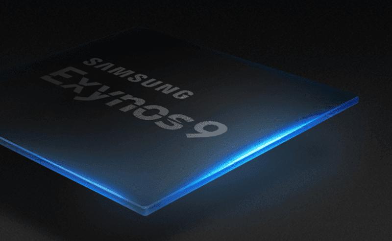 Samsung Exynos 9 Series 9810 full specs revealed