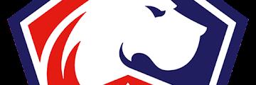 Kits/Uniformes Lille - Ligue 1 2019/2020 - FTS 15/DLS