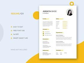 Comment faire un CV étudiant sans expérience ?
