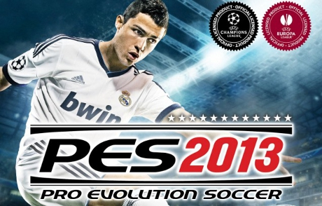Pro Evolution Soccer 2013 full PC Game - Repack 2.6 gb