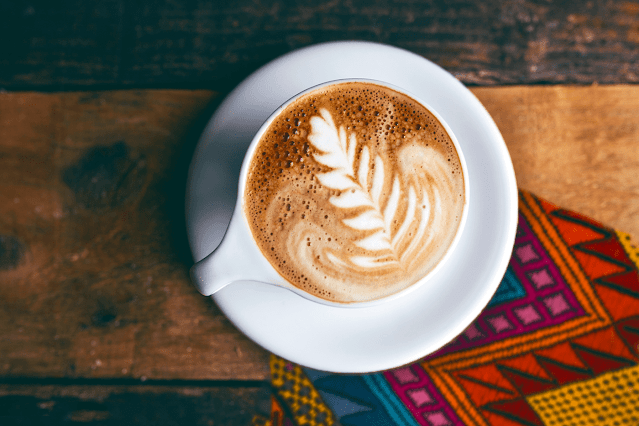 Cappuccino | What's a Cappuccino & Has It Made On Time?