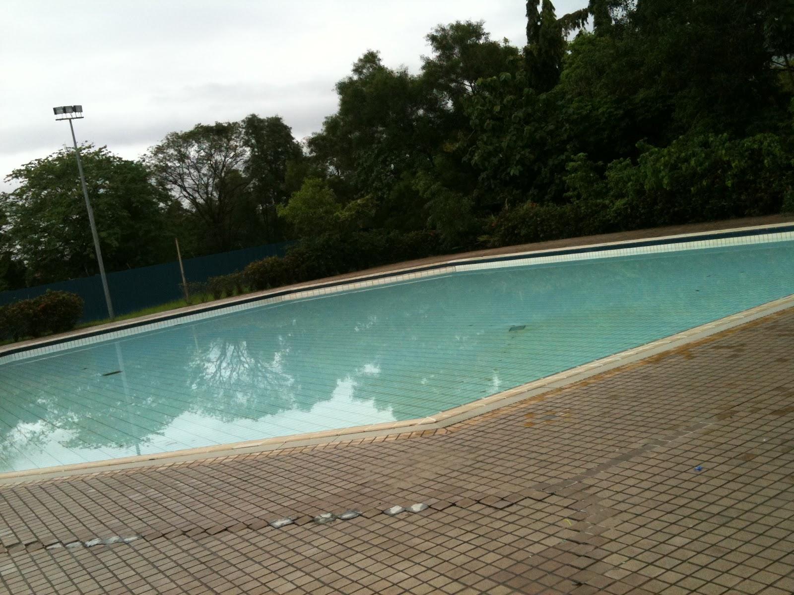 Marinestars swimming team mst penang malaysia 2012 - Seberang jaya public swimming pool ...