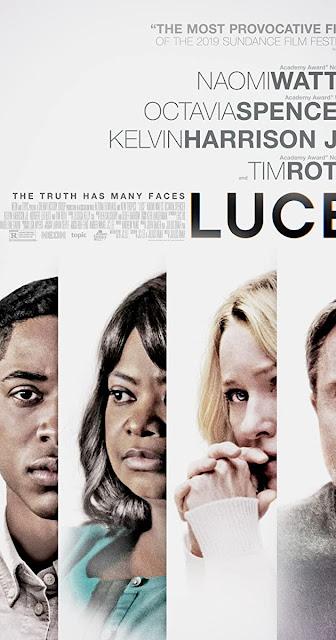 LUCE (2019) ταινιες online seires xrysoi greek subs