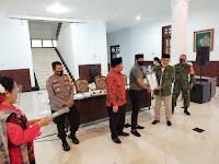 Deklarasi Ormas Malang Bersatu: Bersama Jaga Kota Malang Kondusif