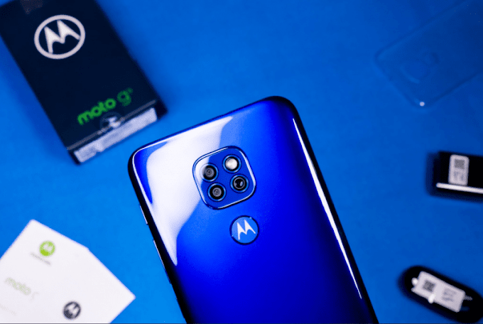 Moto G9 to Go on First Sale Flipkart in India Today at 12 Noon via Price, Specifications