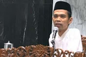 Ustadz Abdul Somad : Tidak Ada Takut Dalam Diri Tengku Zulkarnain