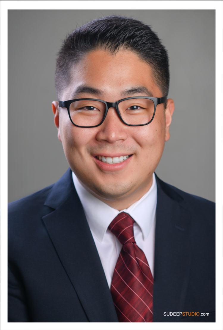 Medical Fellowship Headshots for ERAS application Asian Doctors by SudeepStudio.com Ann Arbor Professional Headshot Photographer