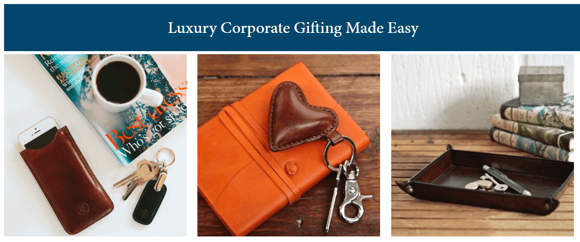 gifts, luxury, corporate