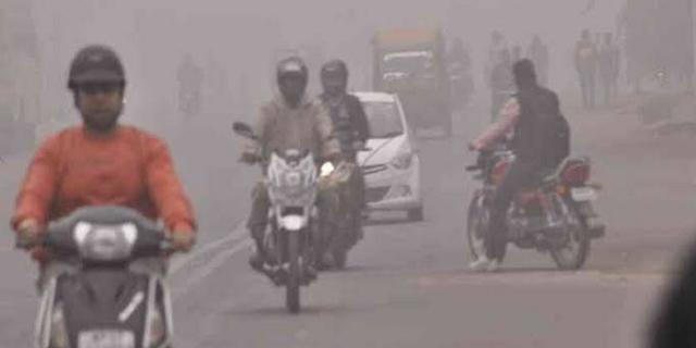 जबलपुर में ठंड ने छह साल का रिकॉर्ड तोड़ा | JABALPUR NEWS