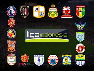 gambar logo klub liga 1 indonesia 2017 kepo sepakbola gambar logo klub liga 1 indonesia 2017
